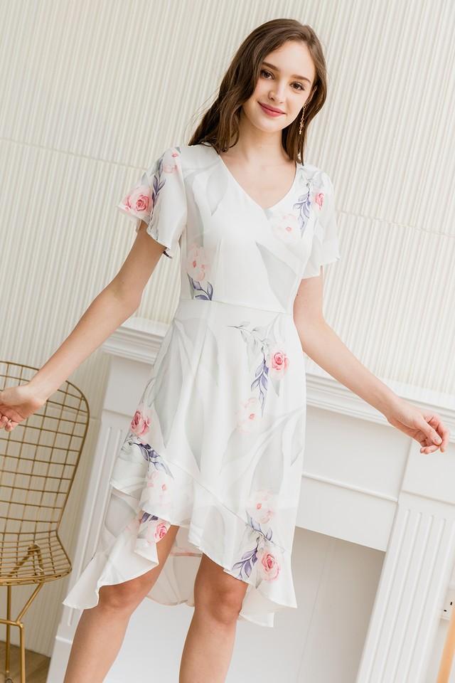 Kalista Dress Floral