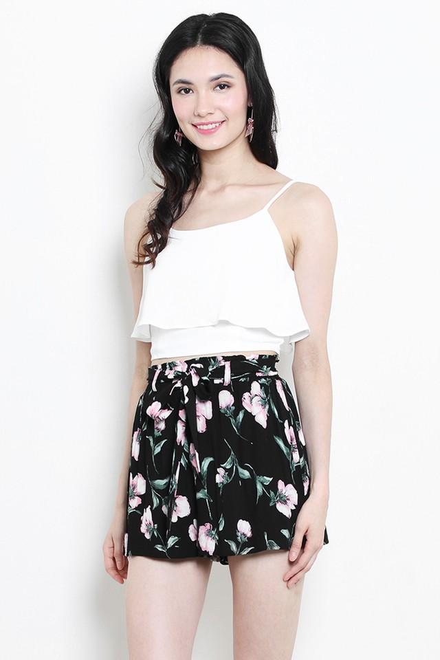 Bentasha Shorts Floral