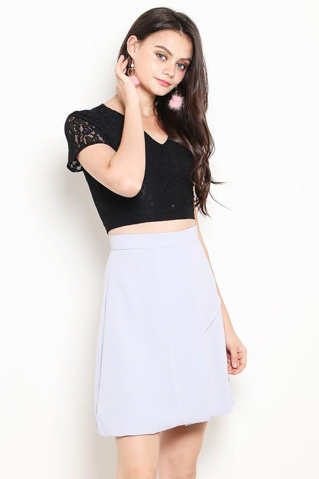 Kenna Skirt Grey