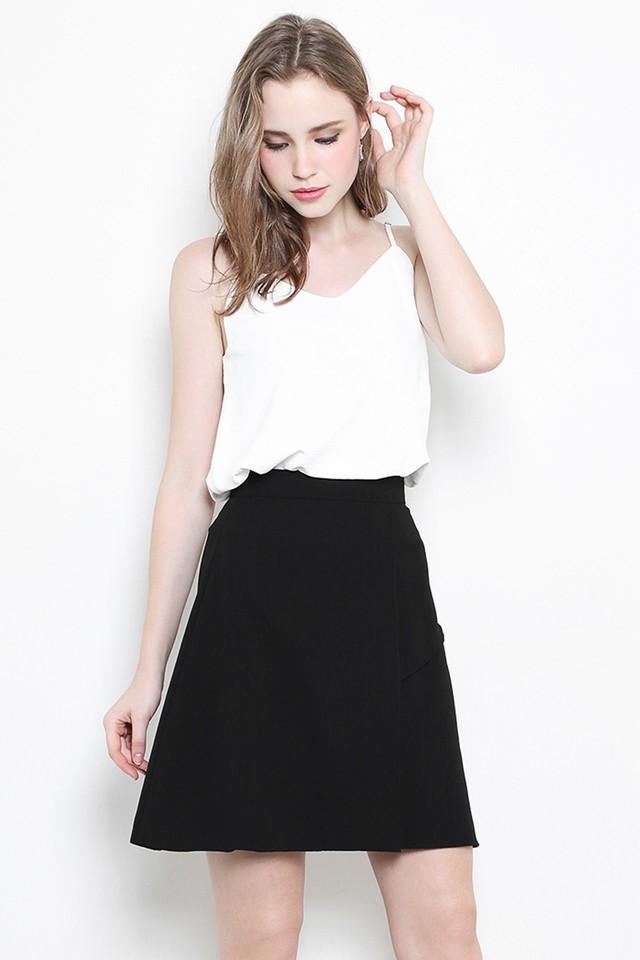 Kenna Skirt Black