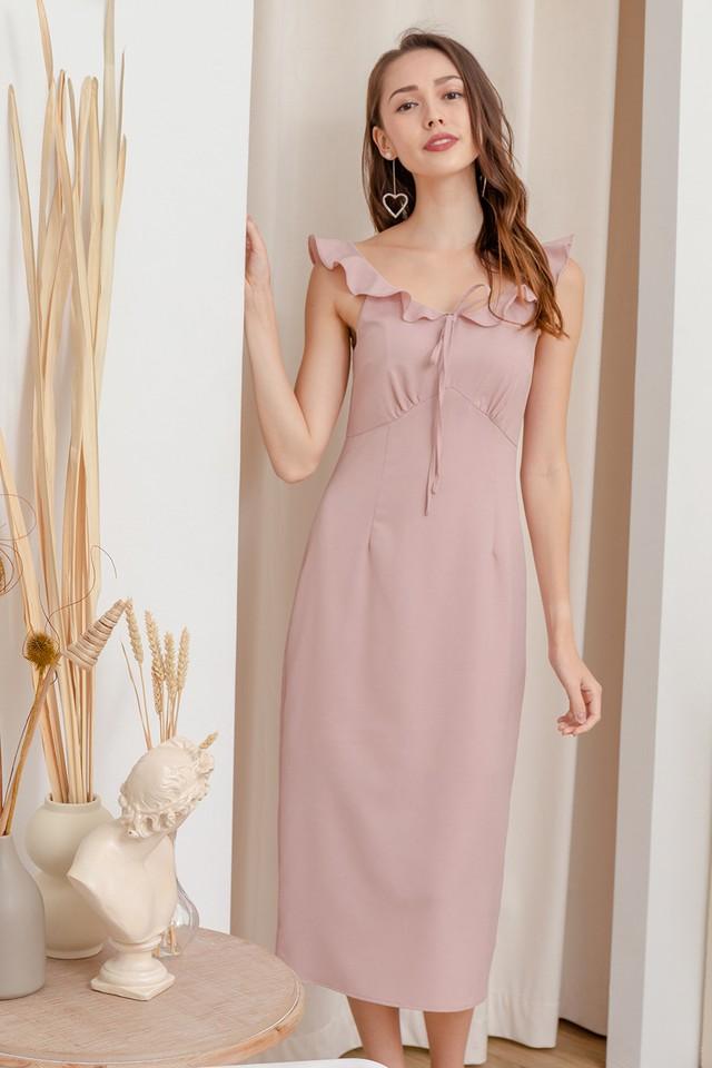 Coletta Dress Pink