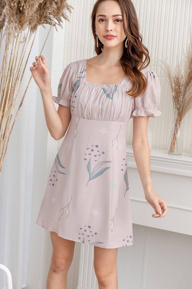 Korinda Dress