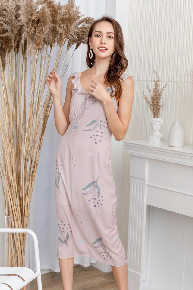 Irena Midi Dress
