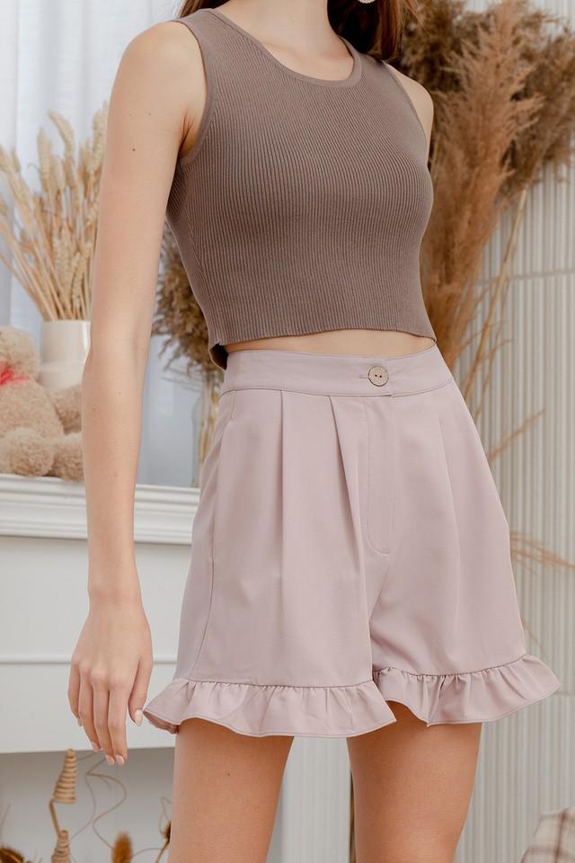 Kingsley Shorts Pink