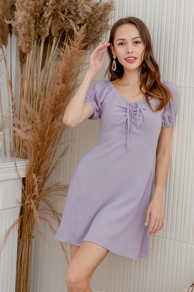 Sophie Dress Lilac