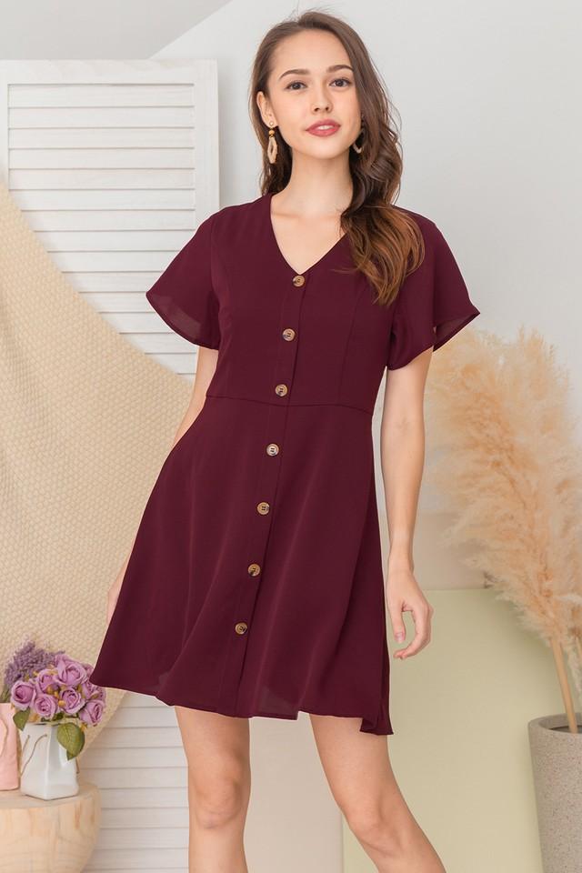 Larrie Dress