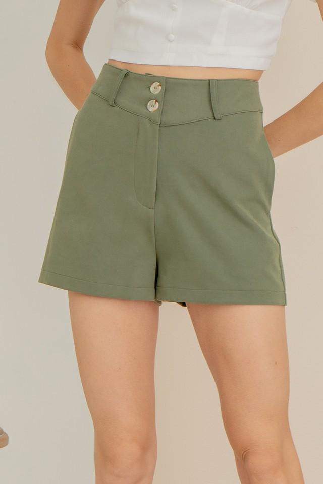 Callen Shorts Army