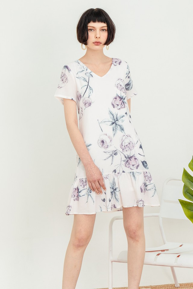 Aimma Dress Floral